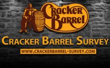 Cracker Barrel Survey Rules and Eligibility